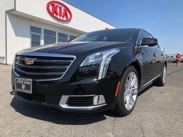 2019 Cadillac XTS 4DR SDN LUXURY FWD Yakima WA