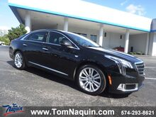 2019_Cadillac_XTS_4dr Sdn Luxury FWD_ Elkhart IN