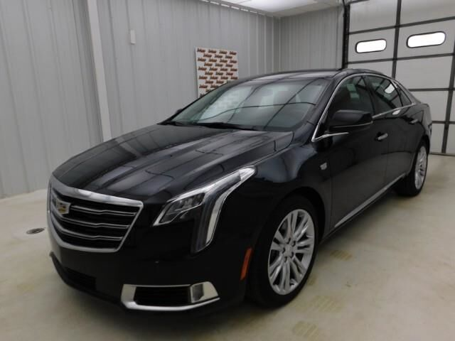 2019 Cadillac XTS 4dr Sdn Luxury FWD Manhattan KS