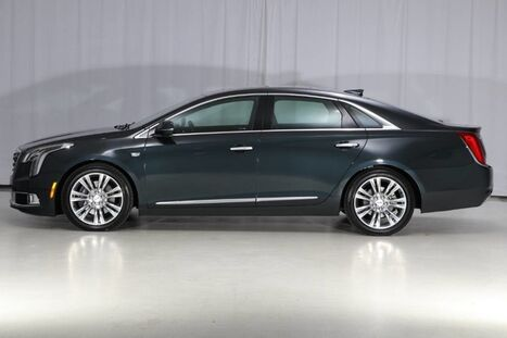 2019_Cadillac_XTS AWD_Luxury_ West Chester PA