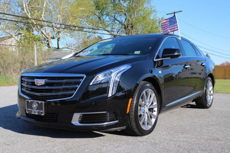 2019 Cadillac XTS Livery Package New Castle DE