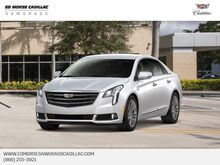 2019_Cadillac_XTS_Luxury_ Delray Beach FL