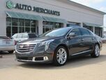 2019 Cadillac XTS Luxury FWD LEATHER, HTD/CLD FRONT STS, BACKUP CAM, NAVIGATION, KEYLESS START, BLUETOOTH, WARRANTY