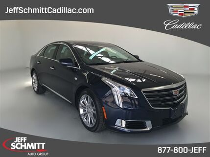 2019_Cadillac_XTS_Luxury_ Dayton area OH