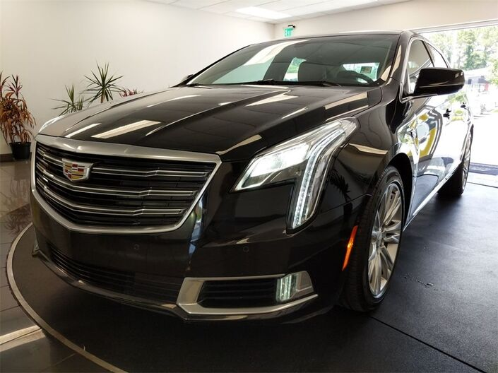 2019 Cadillac XTS Luxury Macon GA