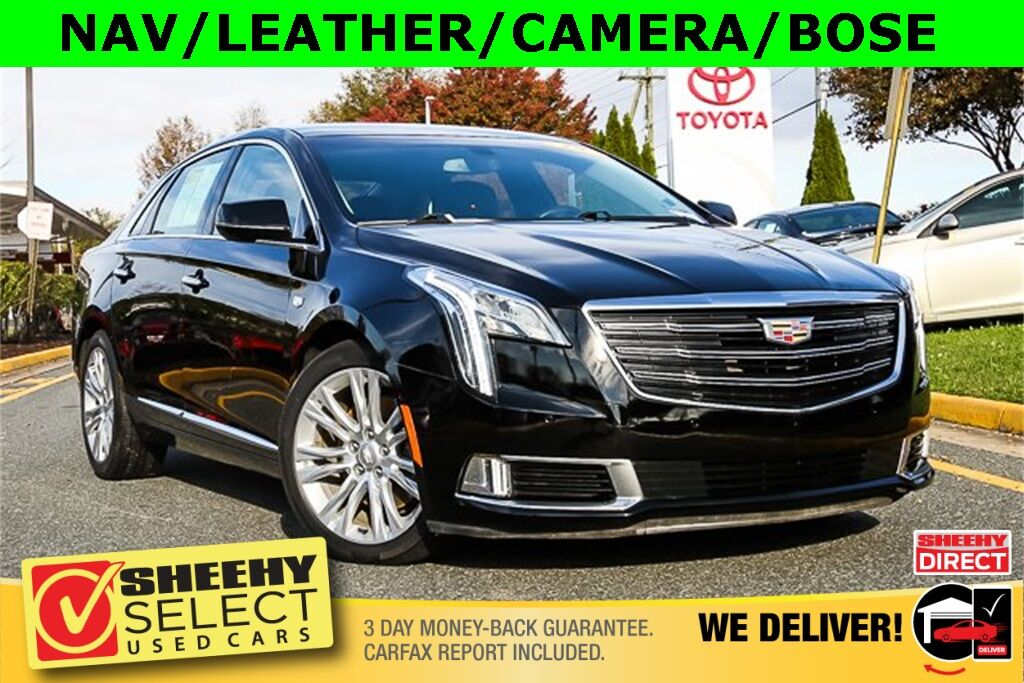 2019 Cadillac XTS Luxury Stafford VA