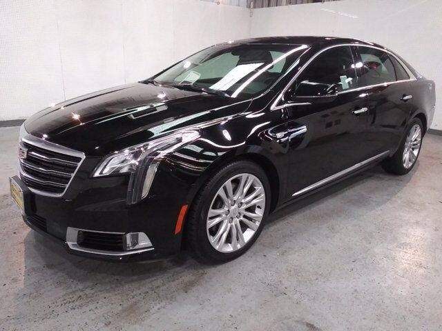 2019 Cadillac XTS Luxury Oroville CA