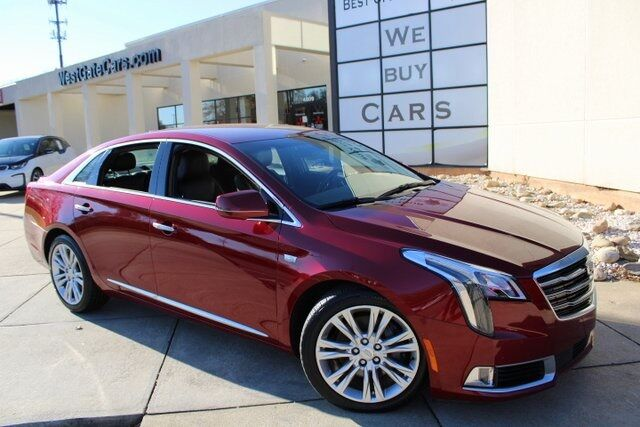 2019 Cadillac XTS Luxury Raleigh NC