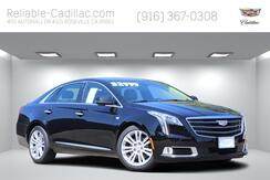 2019_Cadillac_XTS_Luxury_ Roseville CA