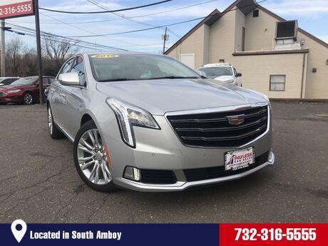 2019 Cadillac XTS Luxury South Amboy NJ