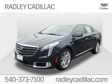 2019_Cadillac_XTS_Luxury_ Northern VA DC