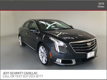 2019_Cadillac_XTS_Premium_ Dayton area OH
