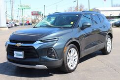2019_Chevrolet_Blazer__ Fort Wayne Auburn and Kendallville IN