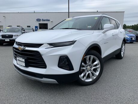 2019 Chevrolet Blazer  Keene NH