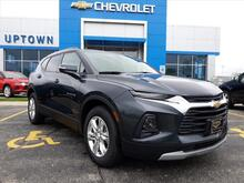2019_Chevrolet_Blazer__ Milwaukee and Slinger WI