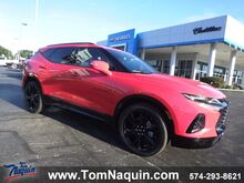 2019_Chevrolet_Blazer_AWD 4dr RS_ Elkhart IN