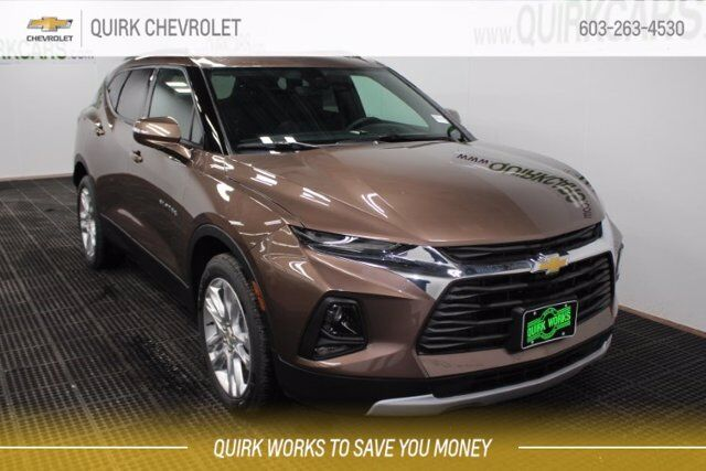 2019 Chevrolet Blazer BASE Manchester NH