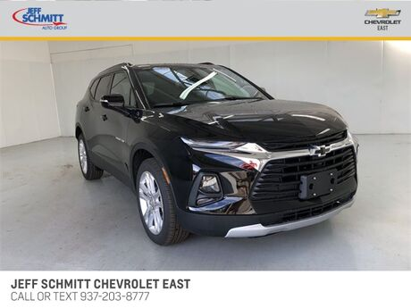 2019 Chevrolet Blazer Base Dayton area OH