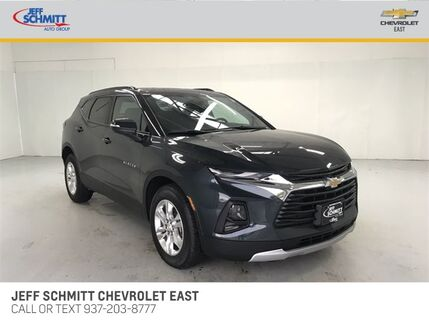 2019_Chevrolet_Blazer_Base_ Dayton area OH
