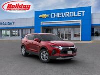 Chevrolet Blazer Base 2019