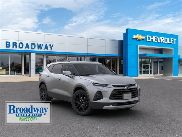 2019 Chevrolet Blazer Base Green Bay WI