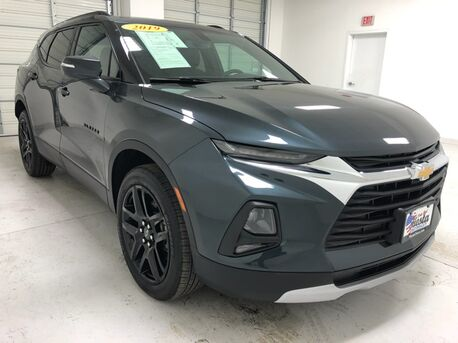 2019_Chevrolet_Blazer_Base_ Mercedes TX
