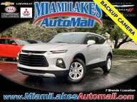 2019 Chevrolet Blazer Base Miami Lakes FL