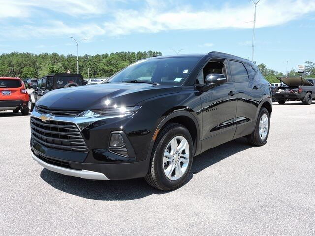 2019 Chevrolet Blazer Base Raleigh NC
