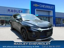 2019_Chevrolet_Blazer_Base_ Northern VA DC