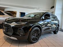2019_Chevrolet_Blazer_Base w/2LT_ Milwaukee and Slinger WI