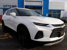 2019_Chevrolet_Blazer_Base w/3LT_ Milwaukee and Slinger WI