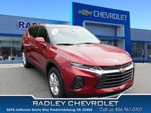 2019_Chevrolet_Blazer_LT Cloth_ Northern VA DC