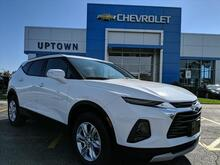 2019_Chevrolet_Blazer_LT w/1LT_ Milwaukee and Slinger WI