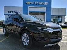 2019_Chevrolet_Blazer_LT w/2LT_ Milwaukee and Slinger WI