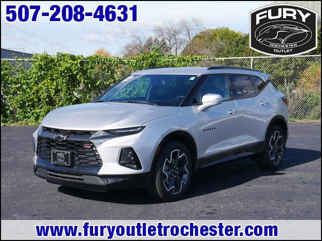2019 Chevrolet Blazer RS St. Paul MN