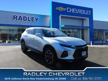 2019_Chevrolet_Blazer_RS_ Northern VA DC