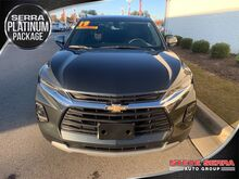 2019_Chevrolet_Blazer_SUV_ Decatur AL