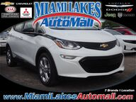 2019 Chevrolet Bolt EV LT Miami Lakes FL