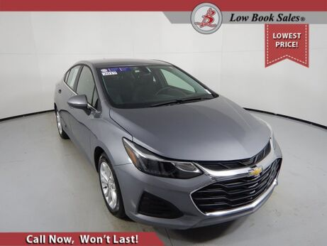 2019_Chevrolet_CRUZE_LT_ Salt Lake City UT