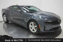 Chevrolet Camaro 1LT BACK-UP CAMERA,KEY-GO,18IN WHLS 2019