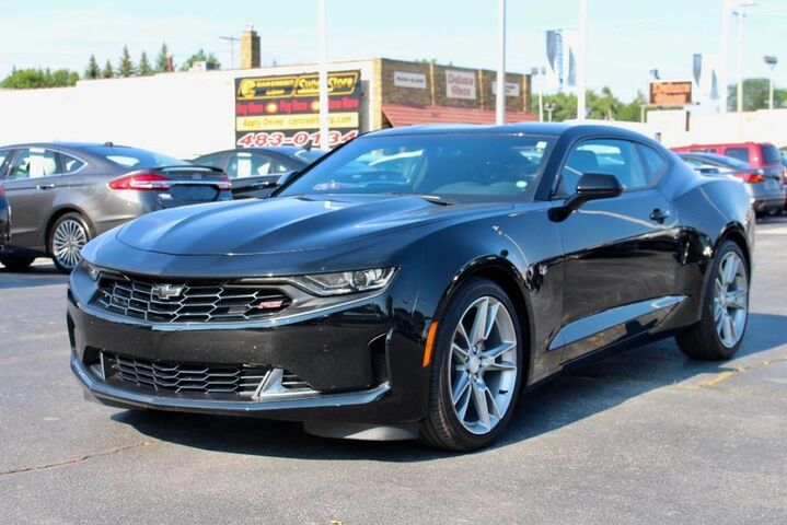 2019 Chevrolet Camaro 1LT Fort Wayne Auburn and Kendallville IN