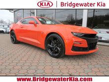 2019_Chevrolet_Camaro_1SS Coupe,_ Bridgewater NJ