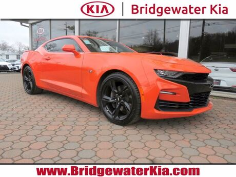 2019 Chevrolet Camaro 1SS Coupe, Bridgewater NJ