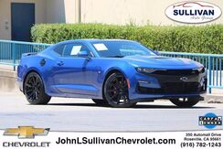 2019_Chevrolet_Camaro_1SS_ Roseville CA