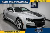 2019 Chevrolet Camaro 2SS Grand Rapids MI