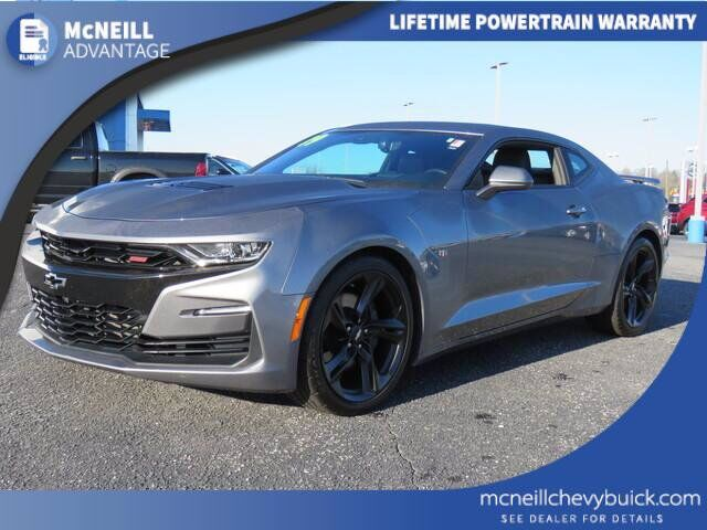 2019 Chevrolet Camaro 2SS High Point NC