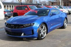 2019_Chevrolet_Camaro_3LT_ Fort Wayne Auburn and Kendallville IN
