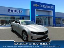 2019_Chevrolet_Camaro_LT_ Northern VA DC