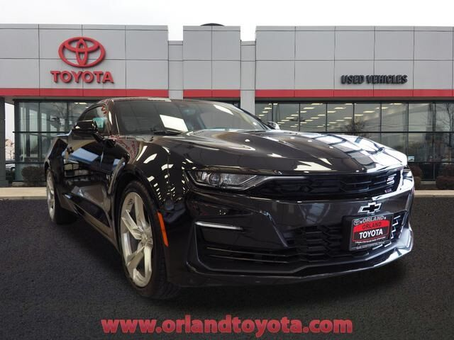 2019 Chevrolet Camaro SS Tinley Park IL