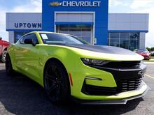 2019_Chevrolet_Camaro_SS w/2SS_ Milwaukee and Slinger WI